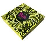 A forma & bonitos personalizam a caixa de presente cosmética de papel