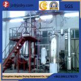 Evaporatore di risparmio di energia del riscaldatore del tubo organizzato Tre-Effetto