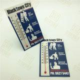 Kundenspezifischer Entwurfs-Kühlraum-Thermometer-Magnet für förderndes Einzelteil