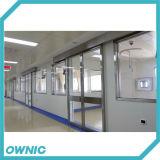 Puerta sellada herméticamente automática del sitio de Ekdm-3 ICU