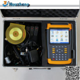 De multifunctionele Grafische Elektro Handbediende Digitale Meter van de Kwaliteit van de Macht van 3 Fase