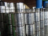 Galvano galvanisierter Spulen-Eisen-Draht