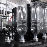 Полноавтоматическое пластичное цена машины дуновения бутылки 500ml отливая в форму