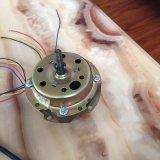 Verursachter Entwurfs-Ventilator für orange Haube