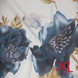 100% Silk Gewebe-Silk Chiffon- Gewebe für Dame