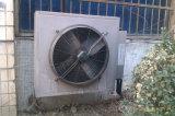 Luft abgekühlter Kondensator für kondensierendes Gerät