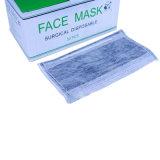 Aktive Kohlenstoff-Schablone (LH-136), nichtgewebte Gesichtsmaske
