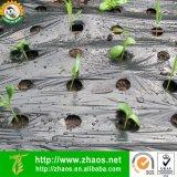 Сразу пленка Mulch земледелия черноты PE изготовления с UV упорной