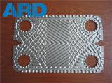 Acero inoxidable Titanium de la placa M30 Ts6 Ts6b de Laval Phe de la alfa