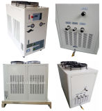 3HP refrigerado por aire de tipo de desplazamiento Industrial Water Chiller