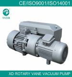 High Quality Single Stage Rotary Vane Olie-Sealed Vacuümpomp Van China (XD-serie)