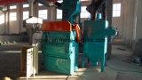 Di Q326c macchina automatica di granigliatura in pieno