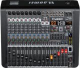 Amplificador de potencia audio de Auprofessional de la nueva del diseño del mezclador serie especial de Js