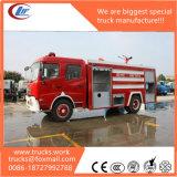 Camion asciutto 4X4 di lotta antincendio di Dongfeng Podwer