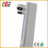 La luz del tubo LED T5 de 60cm 9W integrado con el soporte precio barato,