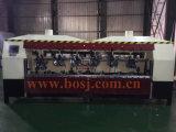 Machine de soudure debout de tube d'échafaudage de construction