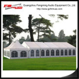 Gutes Entwurfs-Festzelt-Zelt mit Glasseitenwand für Hochzeitsfest