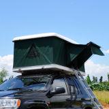 Tente semi automatique hydraulique de toit d'interpréteur de commandes interactif dur