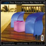 BVはLEDの軽いソファーを満たす工場カラーをテストする