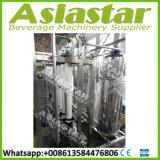 2mt / h-3mt / h Système de traitement de l'eau minérale Usine de filtration