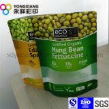 Изготовление SGS и подгонянный раговорного жанра мешок Doypack для еды