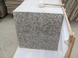 Гранит Китая оптовых продаж красный, плитка естественной кожи тигра камней красная с ISO9001 одобрил