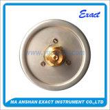 Qualitäts-Kapsel-Abmessen-Niedriges Druck Abmessen-Mbar Anzeigeinstrument
