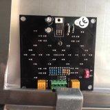 Trépied automatique en acier inoxydable Tourniquet avec alarme de sécurité d'intrusion