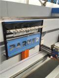 Centro de mecanización del CNC del eje de la velocidad 4 para el tubo cuadrado de aluminio
