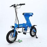 Preiswerter Preis-elektrisches Fahrrad mit der 60km Reichweite