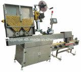Orale Hochgeschwindigkeitsflaschen-Etikettiermaschine der Phiole-Ampullen-10ml