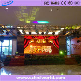 P5 Indoor Rental Full Color Die-Casting LED Wall Video para Publicidade