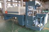 Machine de conditionnement de tunnel de chaleur et de rétrécissement pour la ligne de production de boissons