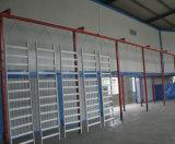 Equipo electrostático de la capa del polvo para los productos de aluminio
