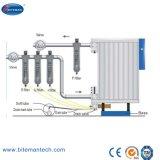 Alto essiccatore dell'aria compressa di temperatura dell'ingresso (aria dell'eliminazione dei fogli inceppati di 2%, 12.0m3/min)