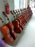 Melhor violoncelo Handmade amarrado dos instrumentos com o certificado ISO9001