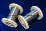 Elemento de calefacción Cr20Ni80 nicrom cromo puro alambre nicr 2080 resistencia níquel cromo