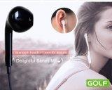 [غم1] [3.5مّ] [نويس-يسلتينغ] [هيفي] سماعة سمّاعة رأس فائقة صوت جهير مجساميّة سماعات لأنّ [سمرتفون]