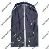 Saco de vestuário de dobramento relativo à promoção da tampa do terno de PEVA