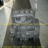 De Dieselmotor van Mwm Tbd van Deutz met Vervangstukken Deutz