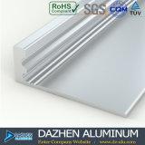 Perfil de alumínio da guarnição de alumínio da telha com anodizado