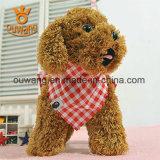 Оптовая торговля дешевые Custom треугольник собака Bandanas