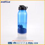 Bottiglia di plastica spessa del tè di modo ragionevole & accettabile di prezzi