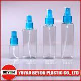 120mlは空けるスプレーの水差しペットプラスチック(ZY01-C008)を