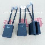 Compre os melhores preços do cobre grafite escovas de carvão (E101)