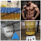 Testoterone iniettabile Enanthate 250mg dei liquidi degli steroidi dell'ormone per sviluppo del muscolo