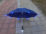 جديدة ترويجيّ هبة مقبض [لد] مظلة خفيفة