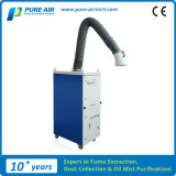 Trekker van de Damp van het Lassen van de zuiver-lucht de Mobiele voor Booglassen met de Certificatie van Ce (mp-1500SA)