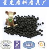 Сферически уголь активированного угля основанный для очищения воздуха