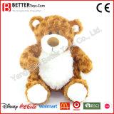 Brinquedos macios do animal enchido do luxuoso do urso da peluche de E N 71